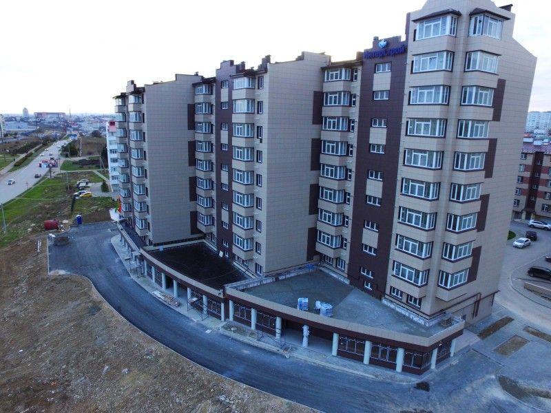 фото ЖК Троицкий квартал
