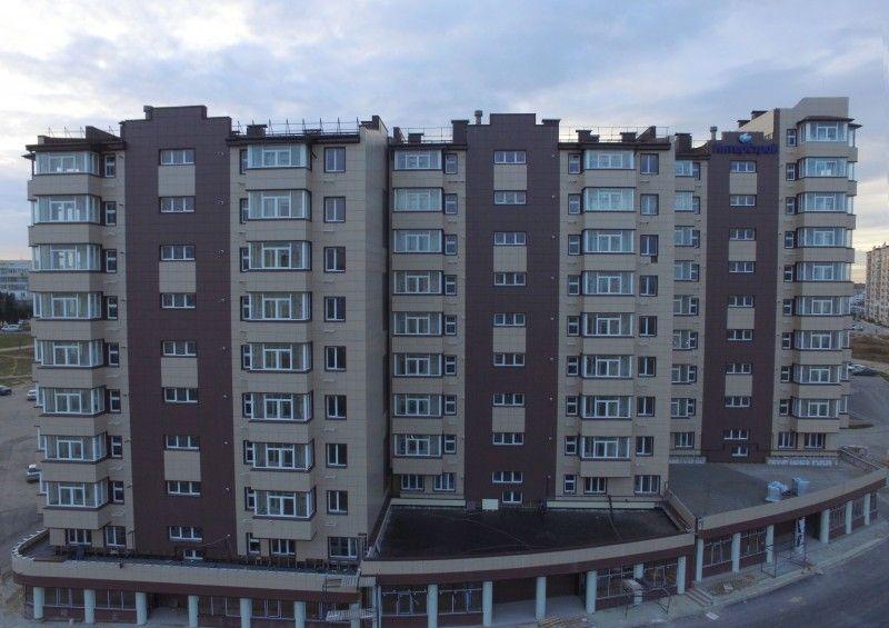 ЖК Троицкий квартал