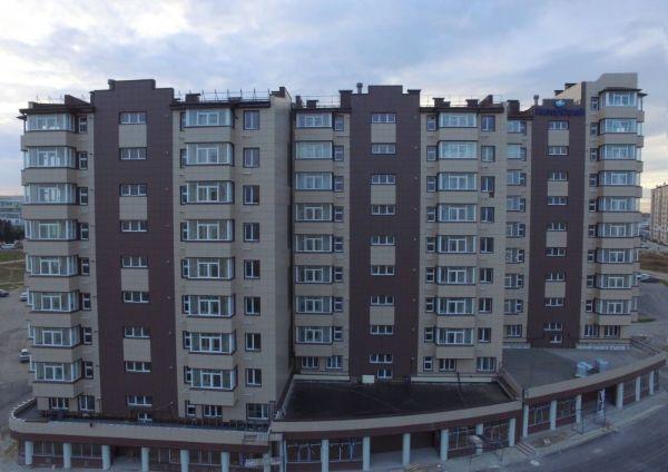 3-я Фотография ЖК «Троицкий квартал»