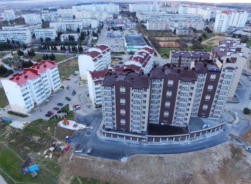 купить квартиру в ЖК Троицкий квартал