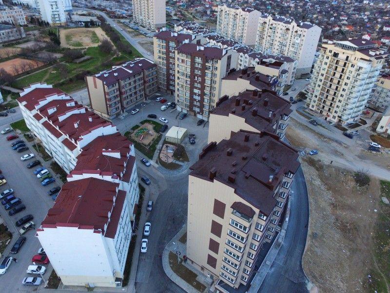 продажа квартир Троицкий квартал