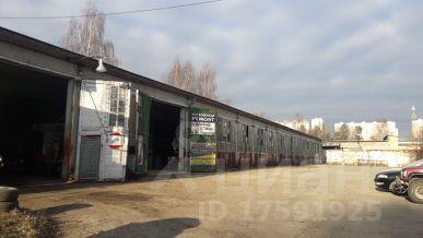 Аренда офиса г.балашиха, мкр.гагарина снять место под офис Воронцовская улица