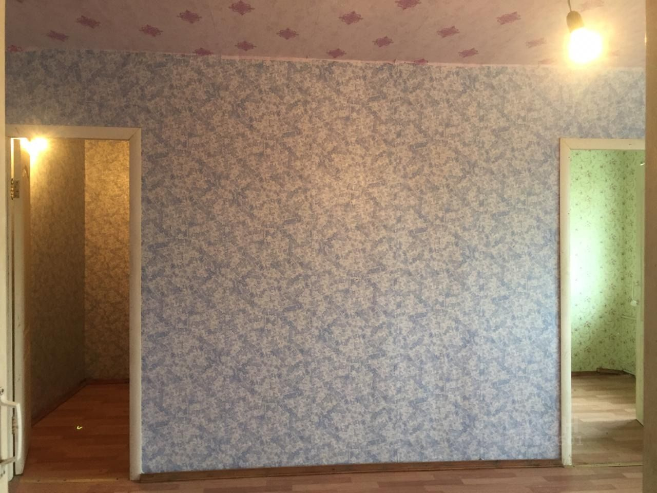 Купить двухкомнатную квартиру 42м² Тульская область, Тула, Центральный, мкр. Скуратовский, 2 - база ЦИАН, объявление 239190168