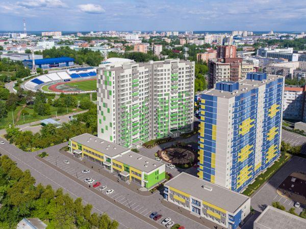 2-я Фотография ЖК «ул. Советская, 41»