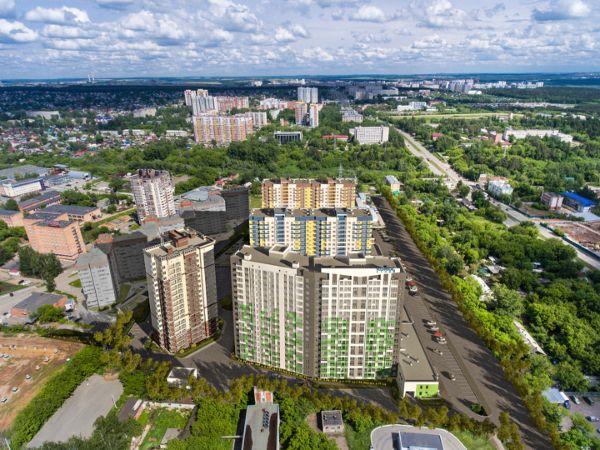 3-я Фотография ЖК «ул. Советская, 41»