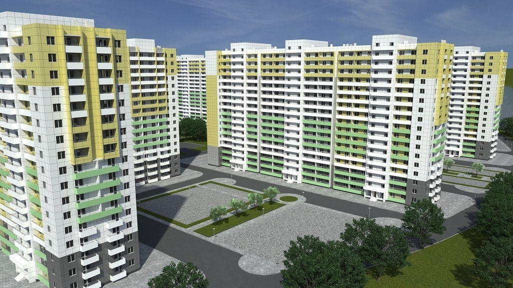 продажа квартир Предместье