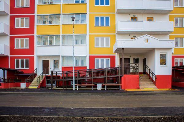 2-я Фотография ЖК «Дом у реки»