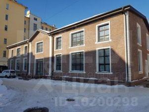 Поиск Коммерческой недвижимости Миусская 1-я улица аренда офисов-склад от собственника