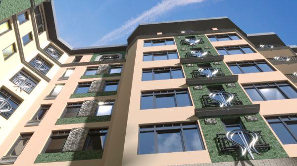 4-я Фотография ЖК «Архитектурный проект Monodom Line (Архитектурный проект Монодом Лайн)»