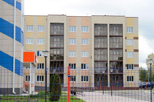 3-я Фотография ЖК «Янтарный берег»