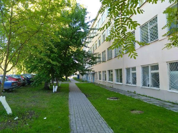 Отдельно стоящее здание на ул. Владимирская, 16