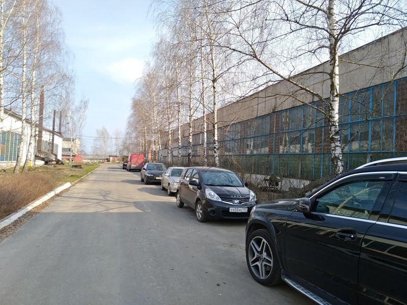 продажа помещений в БЦ на ул. Владимирская, 16