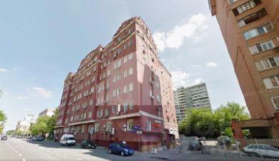 Снять офис в городе Москва Чесменская улица коммерческая недвижимость сим