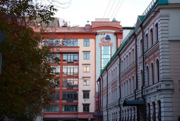 3-я Фотография ЖК «Большой Палашевский 10»