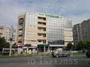 Портал поиска помещений для офиса Совхозная улица коммерческая недвижимость магадана