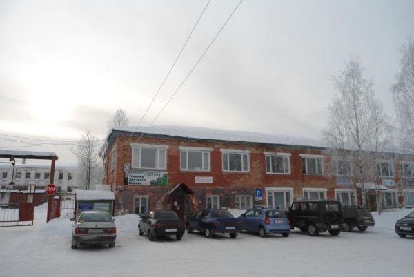 Производственный комплекс Плесецкий ремонтно-механический завод