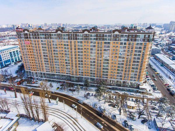 3-я Фотография ЖК «Одесский»