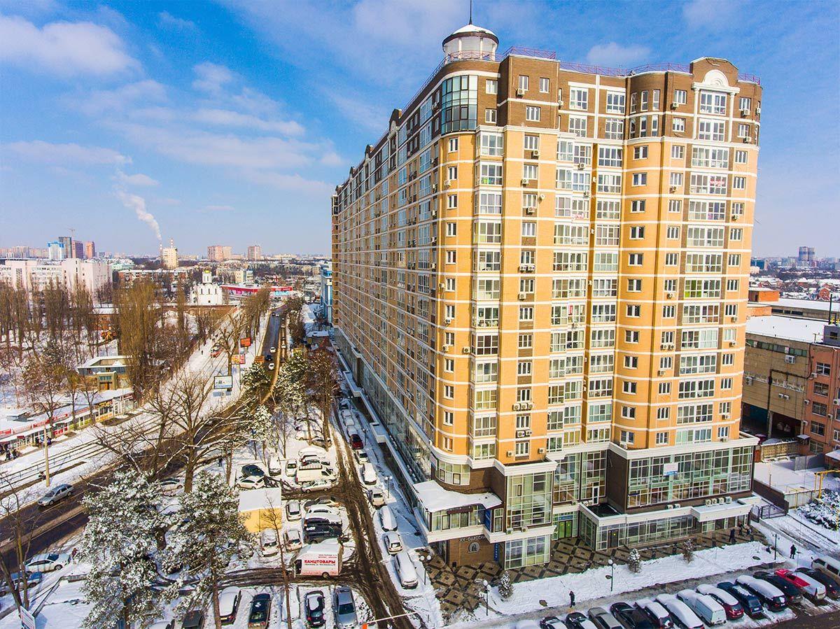 купить квартиру в ЖК Одесский
