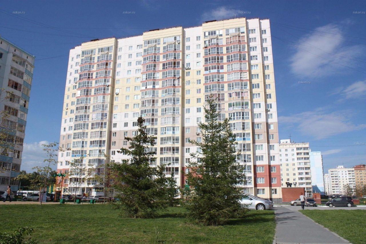 купить квартиру в ЖК Родники