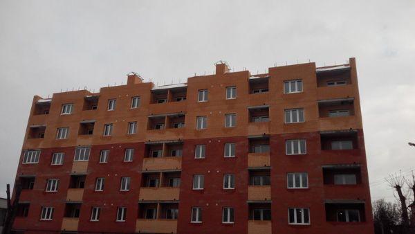 2-я Фотография ЖК «по ул. Баженова»