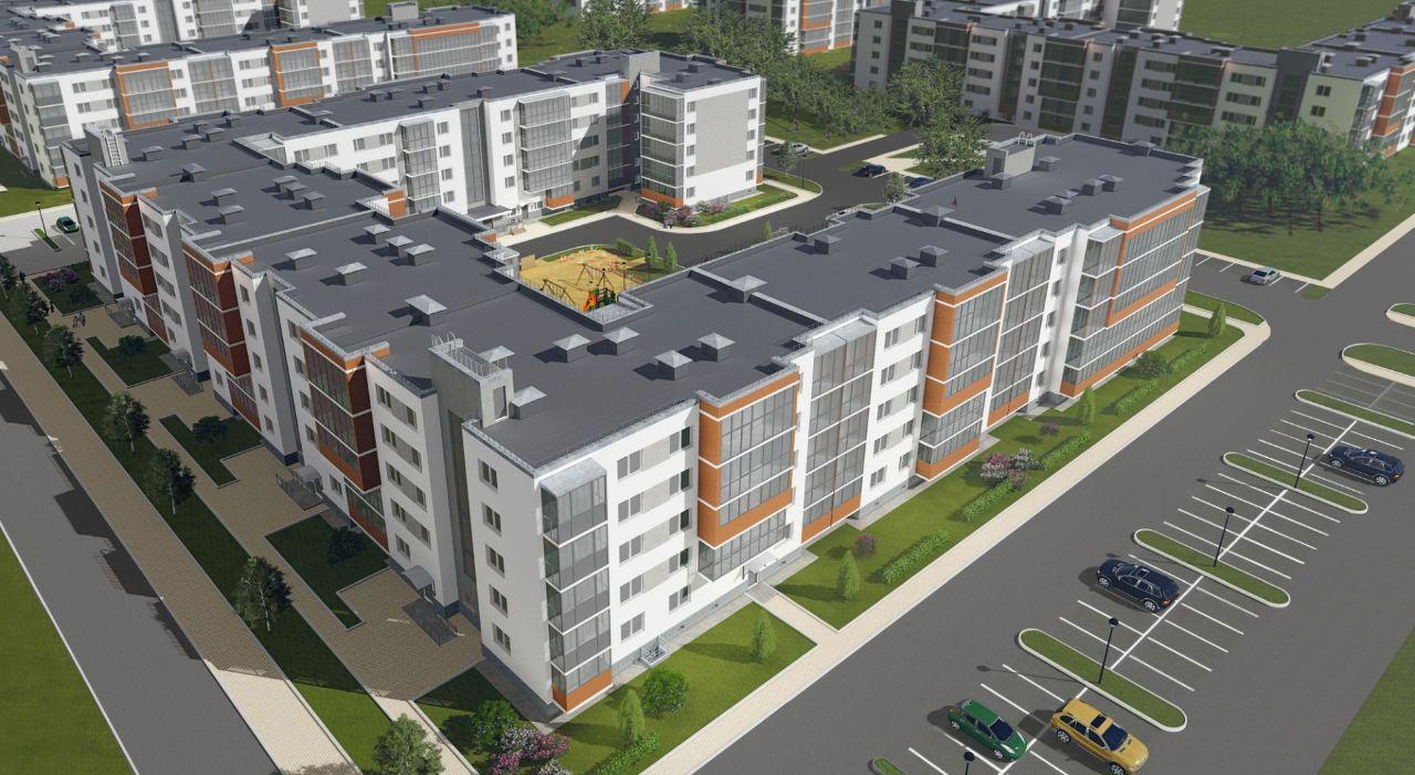 продажа квартир Новый Петергоф