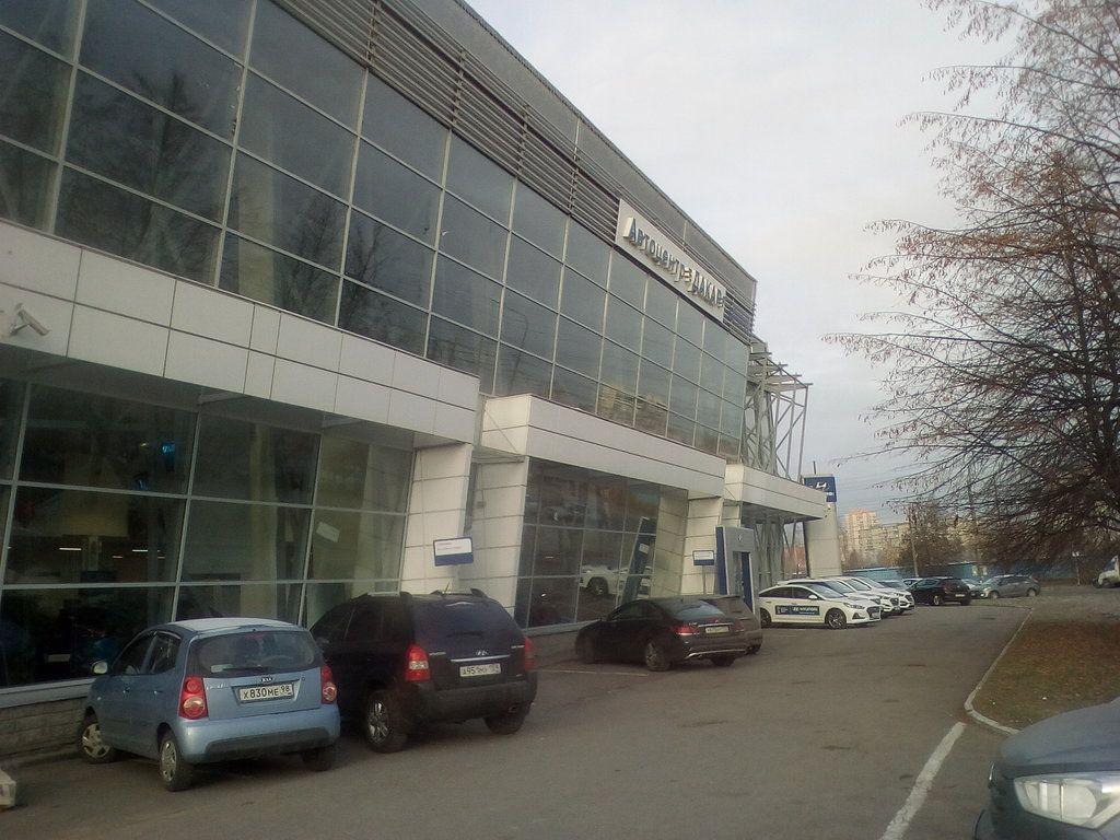 Бизнес Центр на ул. Кржижановского, 15к2
