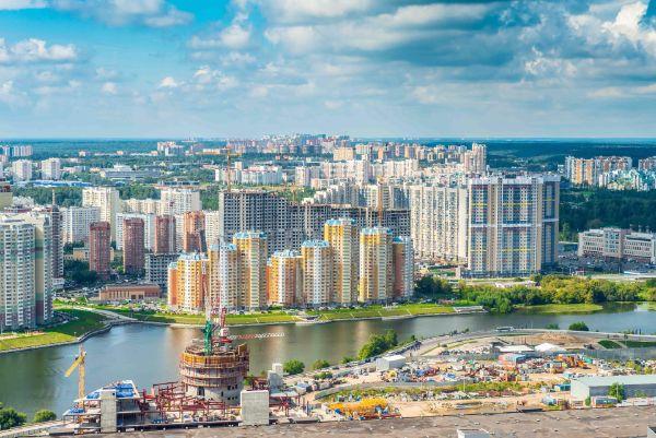 15-я Фотография ЖК «Спасский Мост»