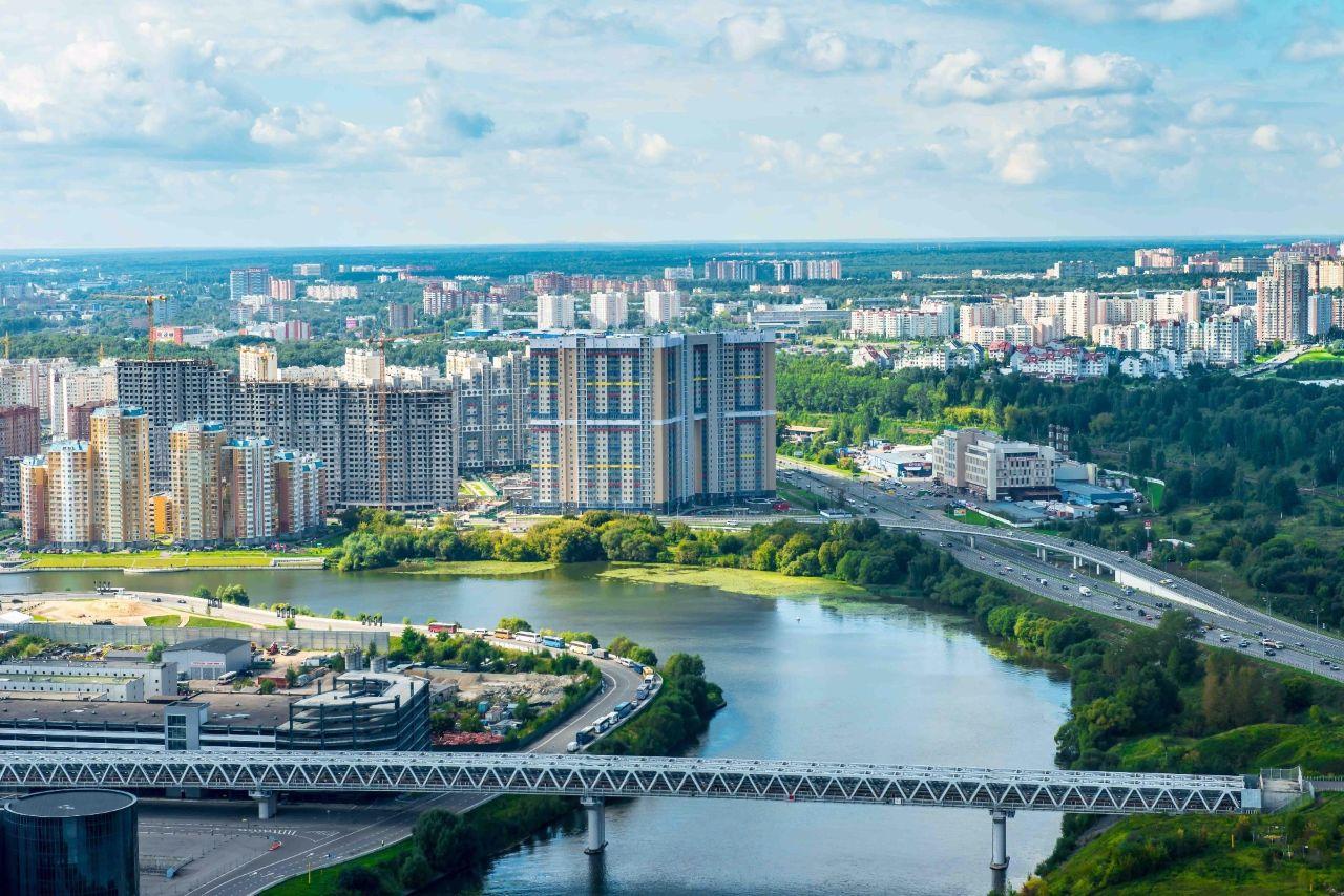 купить квартиру в ЖК Спасский Мост