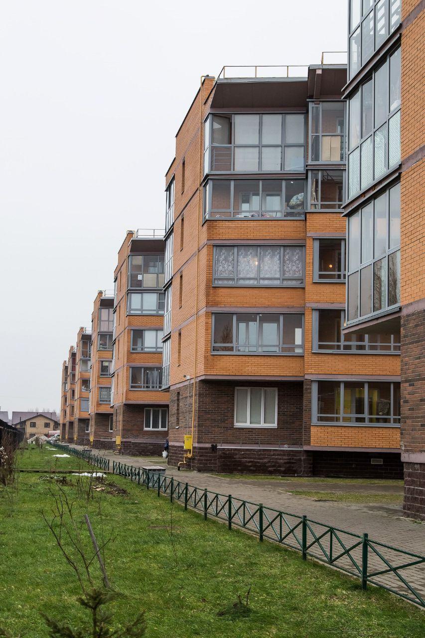 продажа квартир Во Всеволожске