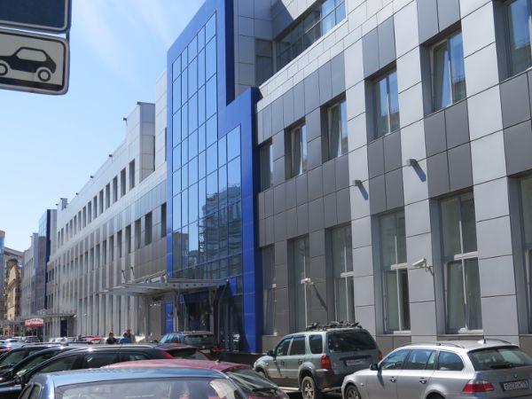 Бизнес-центр ВоронцовЪ