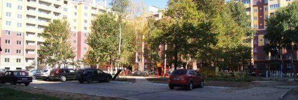 2-я Фотография ЖК «Дом на ул. Калужского ополчения»