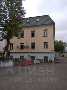 Поиск офисных помещений Ирининский 2-й переулок аренда коммерческой недвижимости в мадриде