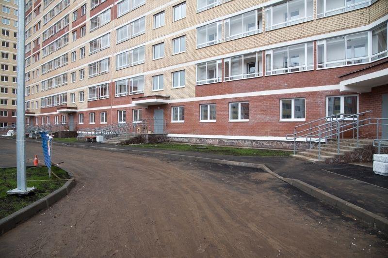 продажа квартир по ул. Цимлянская