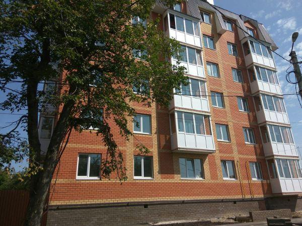 2-я Фотография ЖК «по ул. Кирова, 37»