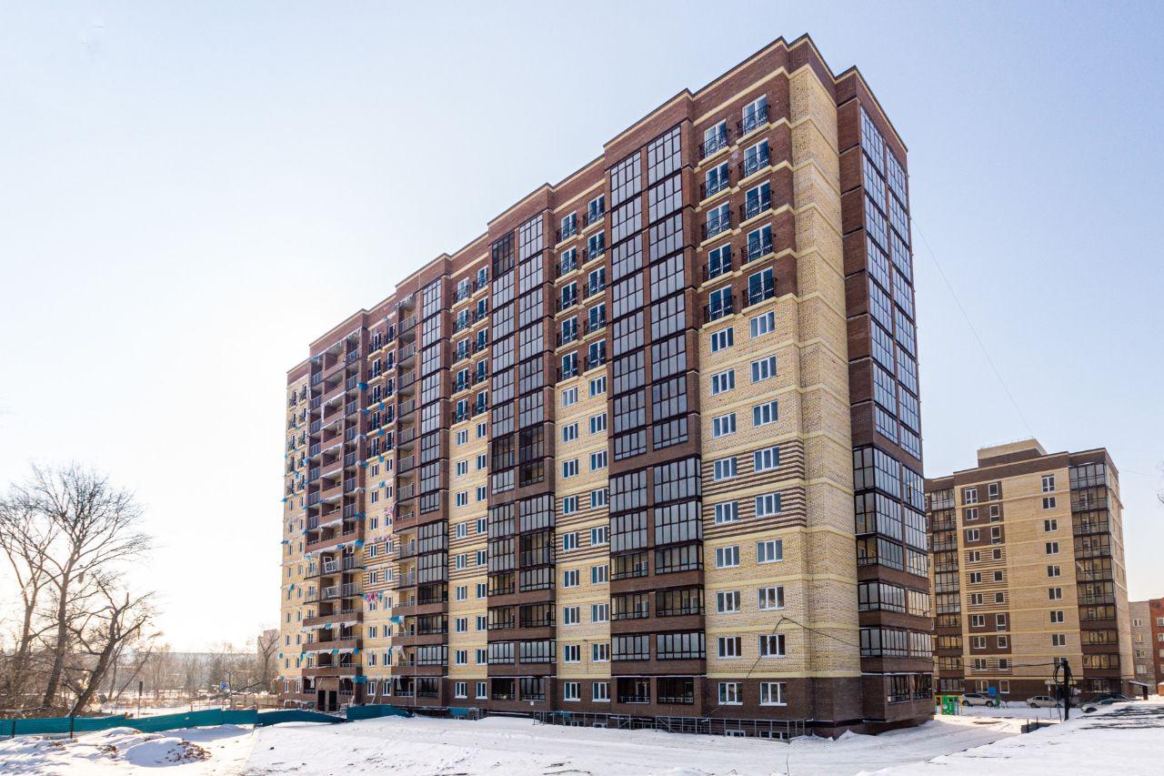 продажа квартир на ул. Успенского