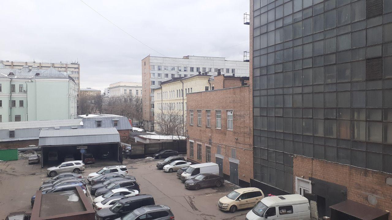 Бизнес Центр Машиноаппарат