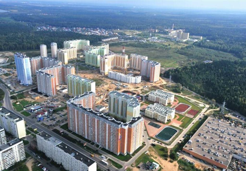 жилой комплекс Балашиха-парк