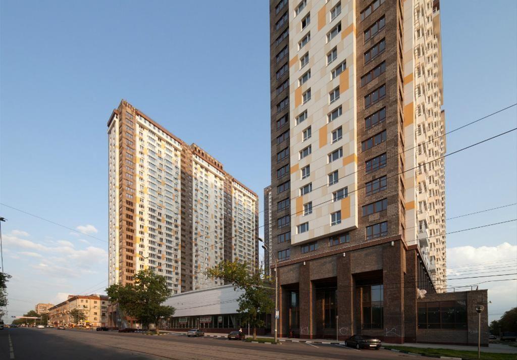 жилой комплекс Измайловский