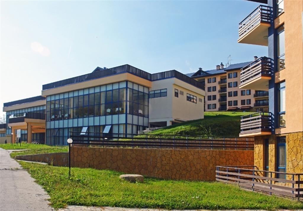 жилой комплекс Катерина Альпик