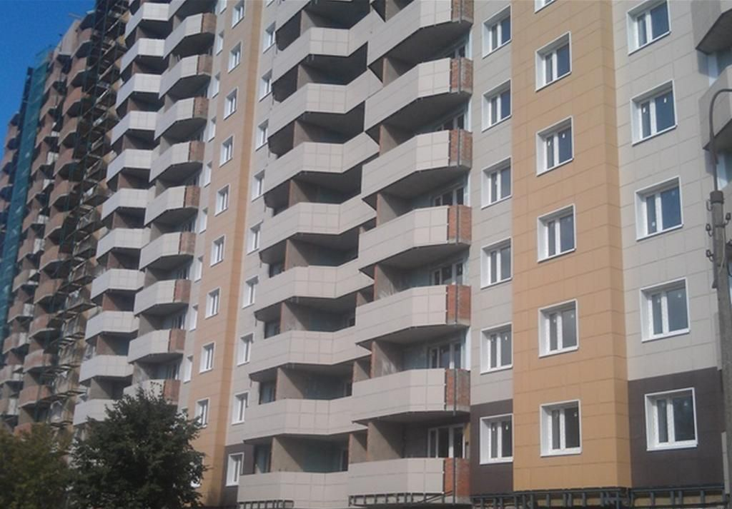 купить квартиру в ЖК Щербинка, ул. Садовая