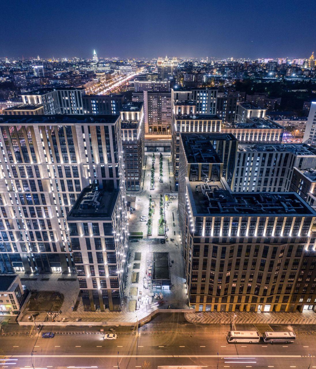 фото ЖК Царская площадь