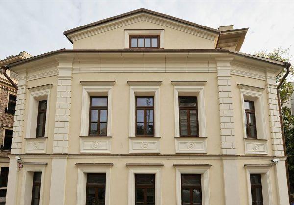 6-я Фотография ЖК «Особняк в Зачатьевском переулке»