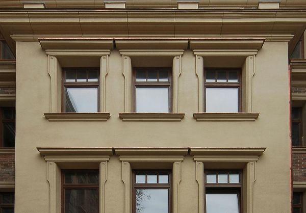 7-я Фотография ЖК «Особняк в Зачатьевском переулке»