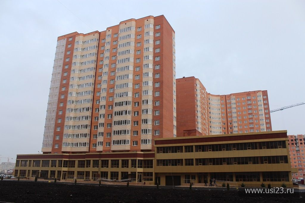купить квартиру в ЖК Смоленский