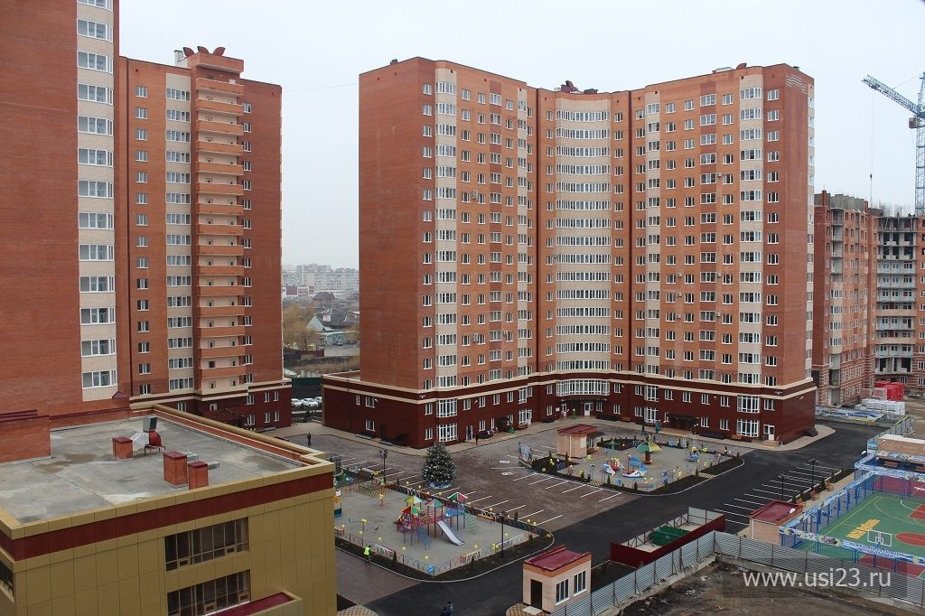 продажа квартир Смоленский