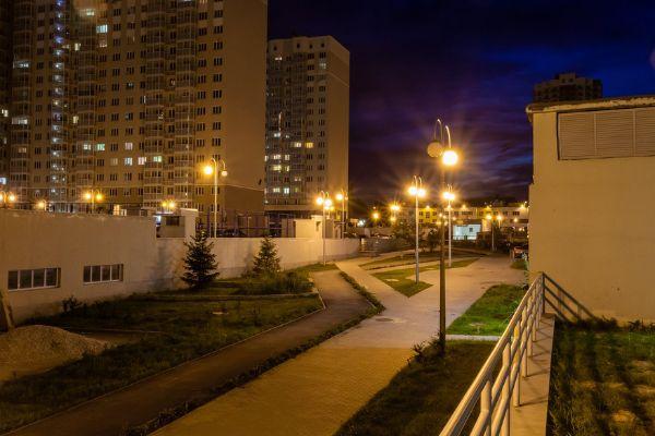 3-я Фотография ЖК «Микрорайон «Университетский»»