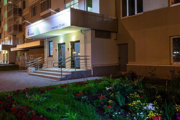 4-я Фотография ЖК «Микрорайон «Университетский»»