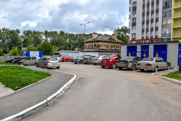 9-я Фотография ЖК «Дом на Луньевской»