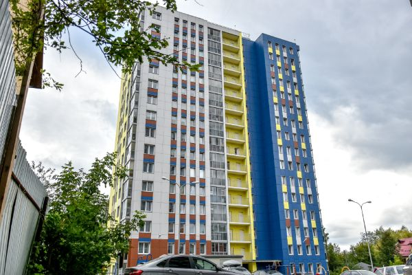 2-я Фотография ЖК «Дом на Луньевской»