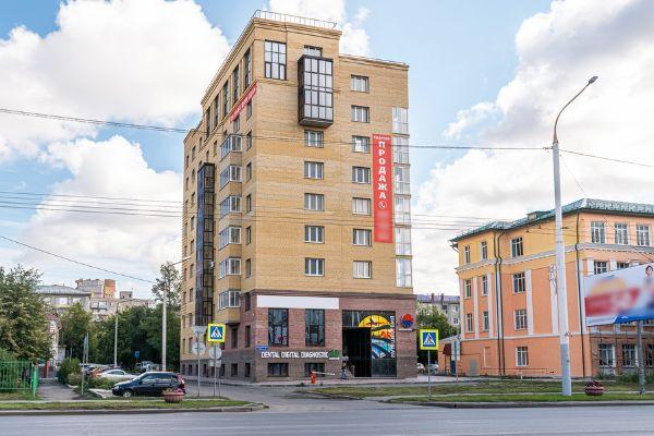 1-я Фотография ЖК «Красный путь, 36 к1»
